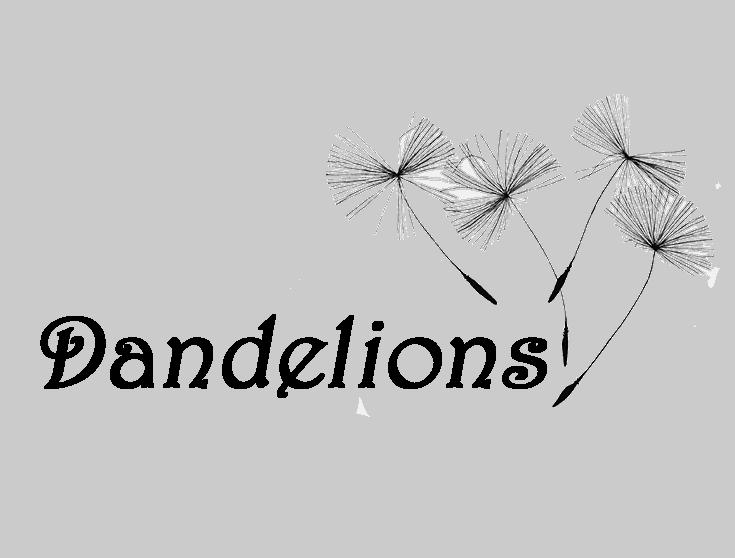 "Logo ""Dandelions"""