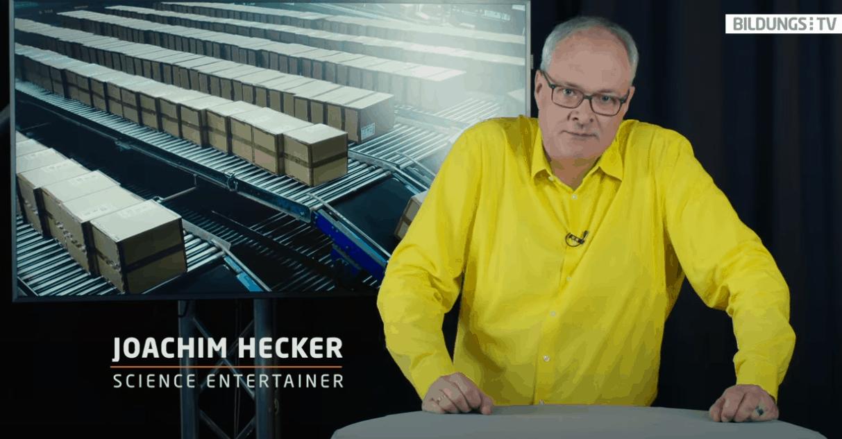 Joachim Hecker